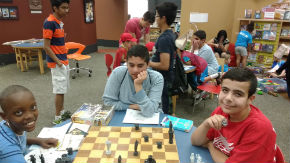 summer programs wizard chess 55