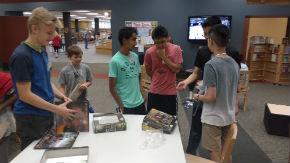 summer programs xbox group