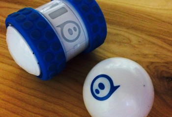 Sphero and Ollie