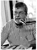 Paul Vasey