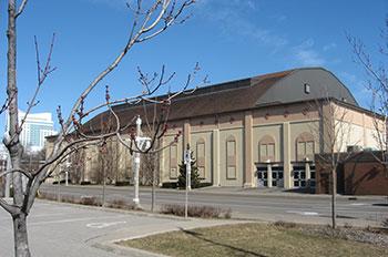 Windsor Arena