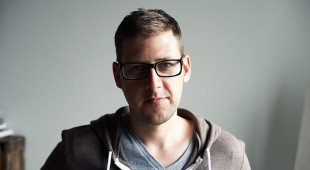 Jeff Lemire comes to WPL, Sat Jan 28 @ 2pm