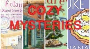 Cozy Mystery Reading