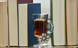 books n tea