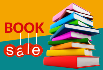 Library To Hold Gigantic Book Sale