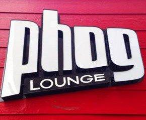 Phog Lounge