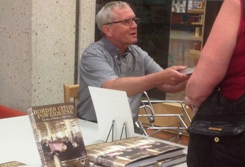 Local author, Patrick Brode releases his latest history of Windsor.
