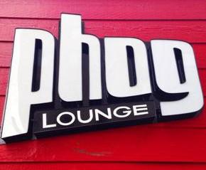 Phog-Lounge