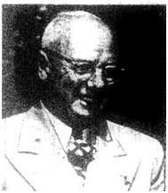 Frank J. Mitchell
