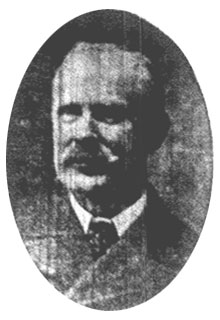 John W. Drake