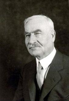 Oscar Ernest Fleming