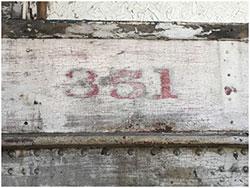 Streetcar #351