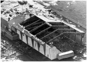 Tornado - 1974