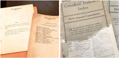 Canadian Periodical Index