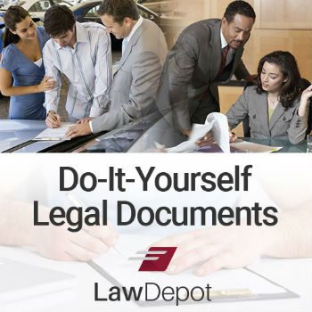 LawDepot DIY Online Legal Forms In Minutes